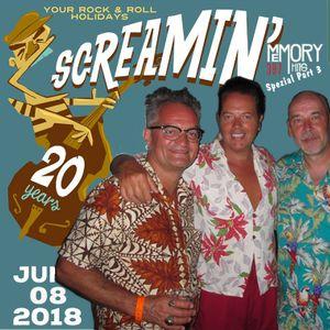 397 Memory - Hits 28. Juli 2018 Screamin Spezial 3 Deutsch