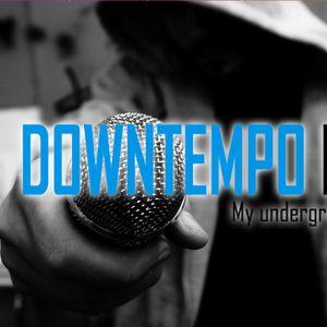 Downtempo mix vol. 2- My underground city