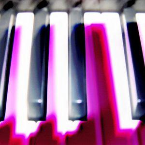 Gav Geddes - Italian Piano House mix - Early 90's