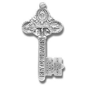 Special Key