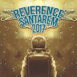 Reverence Santarém 2017