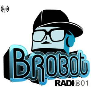 Junior Sanchez Presents Brobot Radio 1