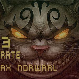 Max Norwarl Pirate 13(L.A)