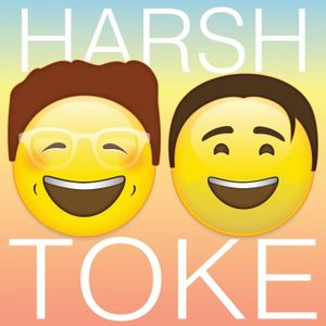 Harsh Toke Episode 9 with Michael Fitzpatrick of Fitz & The Tantrums