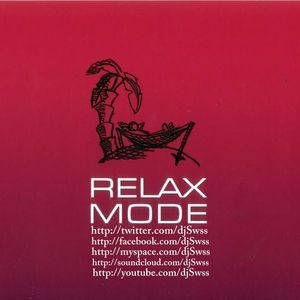 Dj Swss-Relax Mode (Set Of June-2)