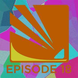Episode 18 - SCGC
