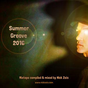 Summer Groove 2016