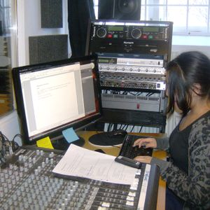 Radio R.E.A.L pratar sport