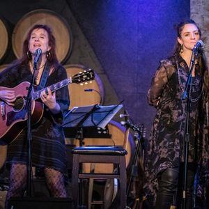 SongPo Radio 2018 Ep 31 - Janie Barnett and BlueRoom