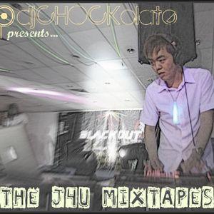 The J4U Mix 1 2010