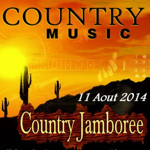 Country jamboree 11 Aout 2014