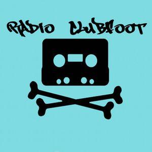 Radio Clubfoot (12/05/2015)