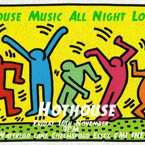 Senior Love's House Dubs Promo Mix