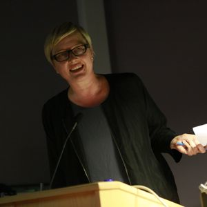 Feminist Perspectives and Art Practice: Helena Reckitt