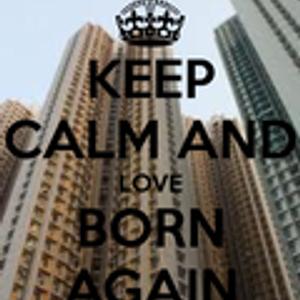 William Vegas- Born Again