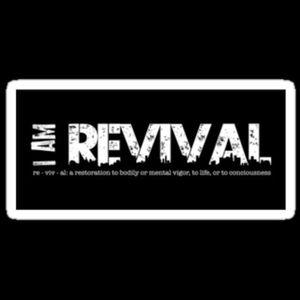 I Am Revival Series part 1
