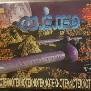 Easygroove - World System Obsessed, The 4th Dimension Party 1995