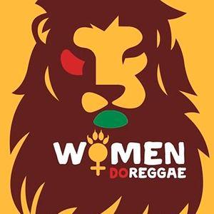 Pimpers Paradise Reggae Radio Prog.207 WOMEN IN ROTOTOM 09-06-17