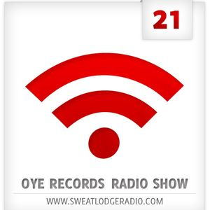 OYE Radio Show 17.06.2012 - With Headman -