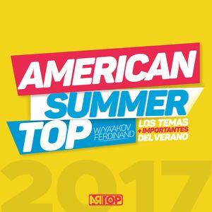 American Summer Top by Ya'akov Ferdinand | Capitulo 135 (Edición de Verano)