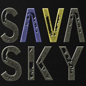 Sava Sky - Live @The Airstatic's Birthday in Friendly Bar (31.03.2012), SPB, Russia
