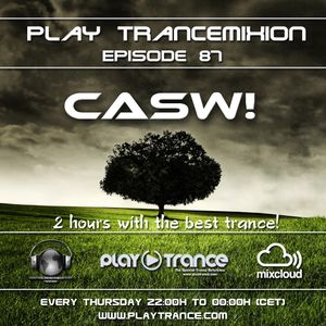 Play Trancemixion 087 by CASW!