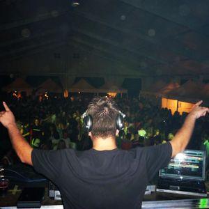 D-Mark & G-Sus @ Festa Jove, Pineda de Mar 29/08/09