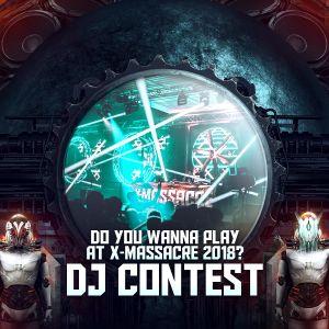 X-MASSACRE 2018 DJ CONTEST – DNB STAGE - Bicman & Vitto