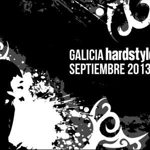 Galicia Hardstyle #7 Septiembre 2013