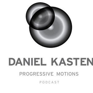 Progressive Motions 027/Guest DJ Igor Djuranoly