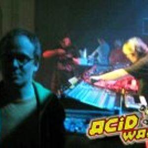1996-12 - DJ Horus (Accentbuster) - 2 Decks and a 303 (acid-pre-hour-special)