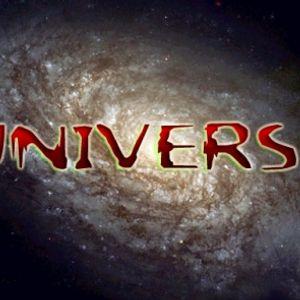 DJ Denori - Universe