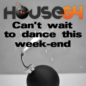 can't wait to dance this week-end vol.6 by house64