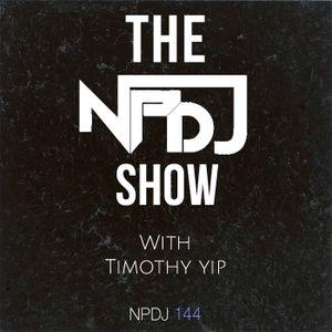 The NPDJ Show 144