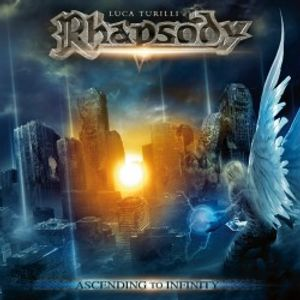 Interview with LUCA TURILLI (RHAPSODY)
