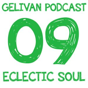 Eclectic Soul 09 (w/ Blockhead, Danny Bow, Debukas, Burial, dBridge)