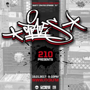 Dj Philly & 210 Presents - Trackside Burners Radio Show 168