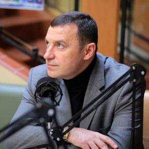Ярослав Рущишин /  Візійна конференція Intro 2016 / Radio SKOVORODA