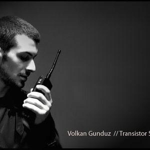Volkan Gunduz - Transistor Serial Two [09-10]