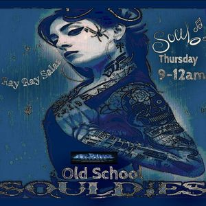 TEJANO NETWORK THURSDAY NIGHT SOULDIES SHOW 4-28-2016
