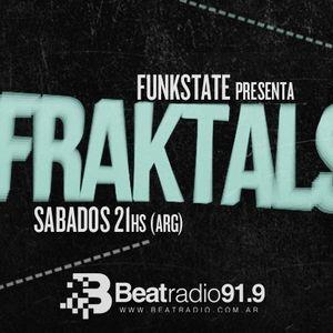 Fraktals 045 by Funkstate