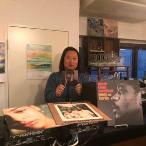 Suburbia Radio hosted by Toru Hashimoto | dublab.jp @ Cafe Apres-midi 18June2018