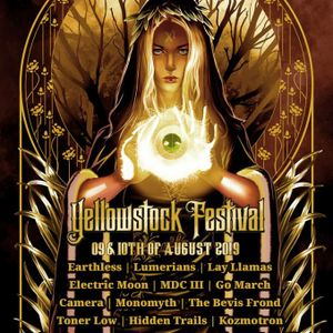 Wake Up special : Yellowstock festival