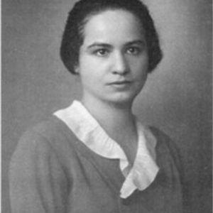 Zenobia - Marietta Blau (190116)
