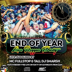END OF YEAR REGGAE PARTY mp3 by mcfullstop | Mixcloud