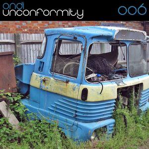Ondi - Unconformity Episode 006