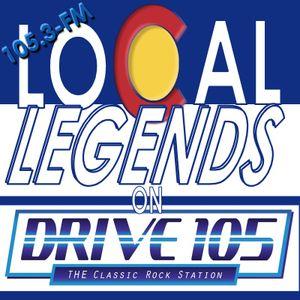 Local Legends 44 - David Starr (Starrs Guitars) & Mad Maxx