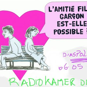 Diaspolove II- Amitié Garcon fille
