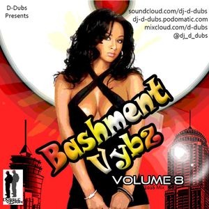 Bashment Vybz Vol. 8