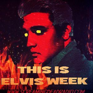 Hot Rod Saturday Night - Ep - 80 - Elvis Week